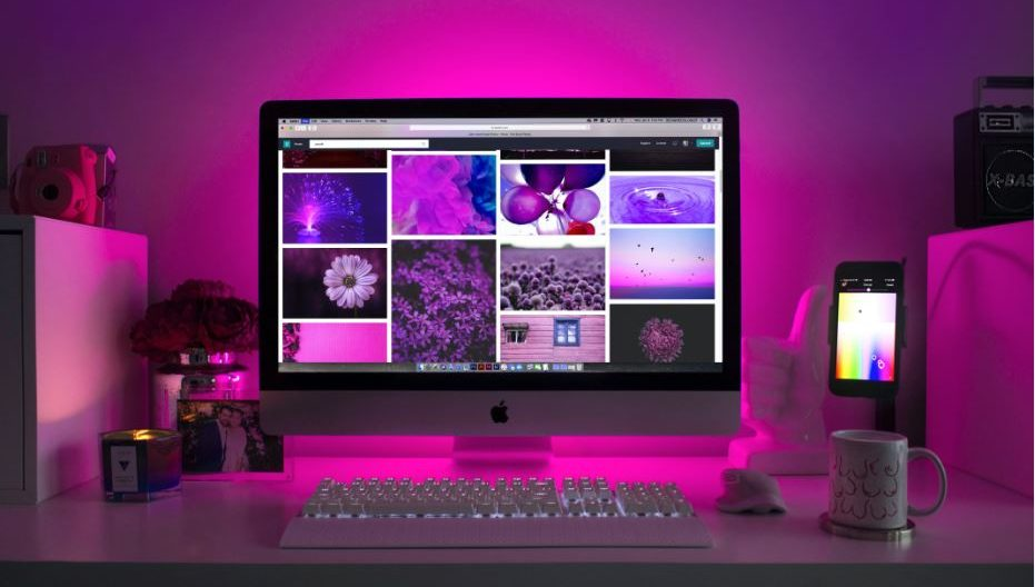 Web Design from $400